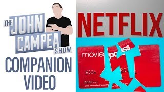 Is Netflix The Next MoviePass - TJCS Companion Video