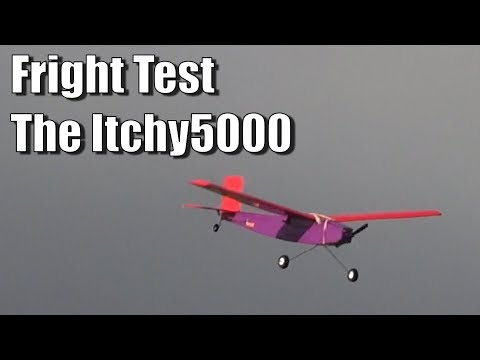 Another scratch-built old-school RC plane by Ron - UCQ2sg7vS7JkxKwtZuFZzn-g