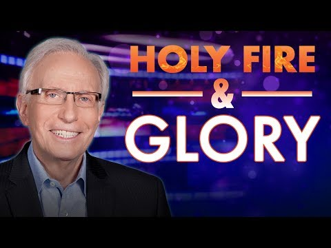 Sid Roth LIVE: Holy Fire & Glory!
