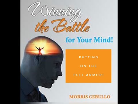 Request your copy of WINNING THE BATTLE FOR YOUR MIND!