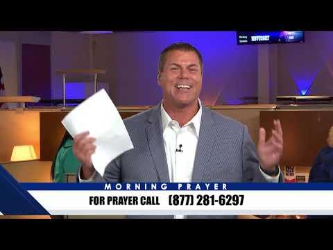 Morning Prayer: Thursday, September 17, 2020
