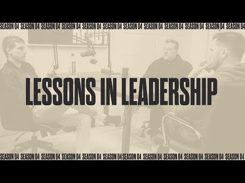 LESSONS IN LEADERSHIP.  Battle Ready. - S04E13