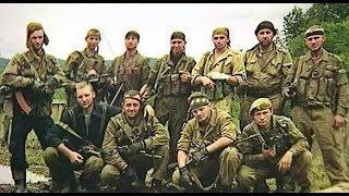 Ахлям Газалиев - Спецназ...