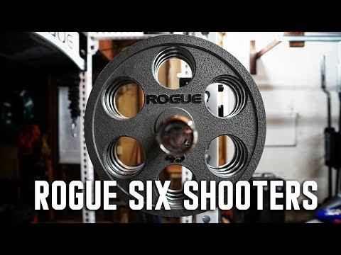 Rogue Six Shooter Review - UCNfwT9xv00lNZ7P6J6YhjrQ