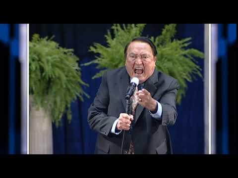 MORRIS CERULLO  DCOUVRIR VOTRE MINISTRE  #10/10 LA CAPACIT DIVINE ?