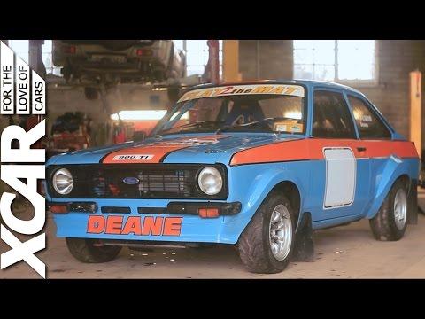 Race, Rally, Drift: Meet The Fastest Family - XCAR - UCwuDqQjo53xnxWKRVfw_41w