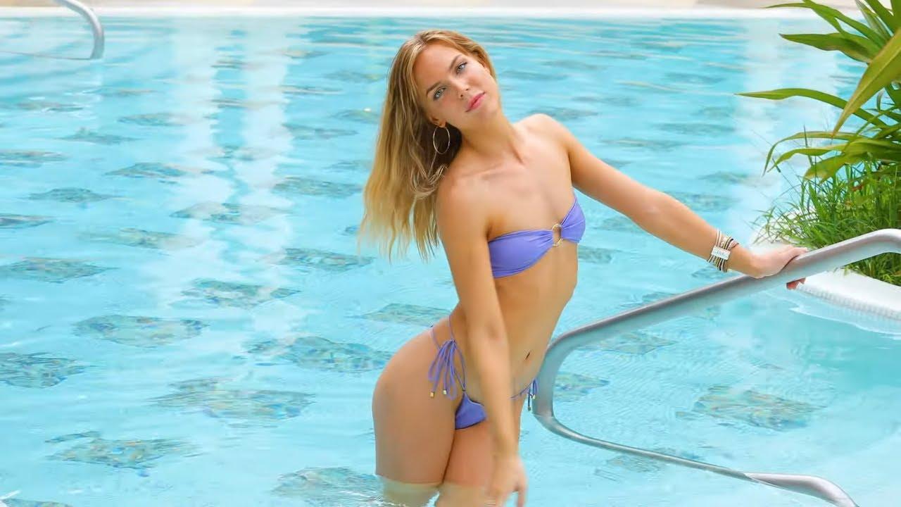 Taylor Renè Rowan | BikiniTeam.com Model of the Month September 2021 [HD]