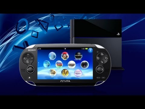 Is It Too Soon to Buy a Vita for PS4? - IGN Conversation - UCKy1dAqELo0zrOtPkf0eTMw