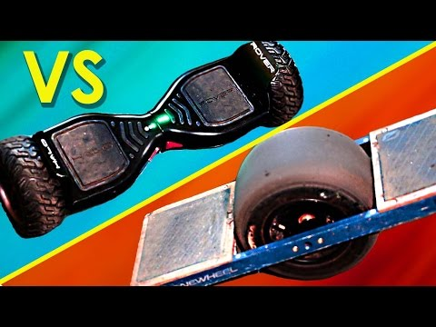 Halo Rover vs One Wheel - UCSpFnDQr88xCZ80N-X7t0nQ