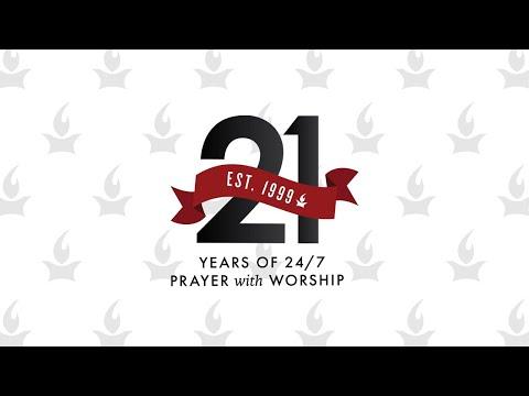 IHOPKC  21st Anniversary Service  September 18
