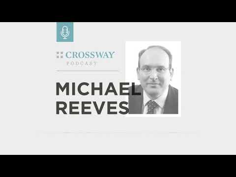 Should Christians Fear God? (Michael Reeves)