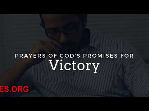 PRAYERS OF PROMISE FOR VICTORY, Daily Promise and Powerful Prayers