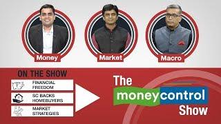 The Moneycontrol Show │  Financial Freedom, IBC Amendments, Markets