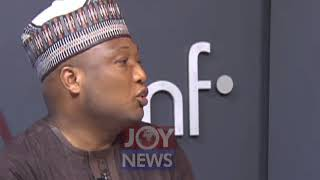 'This government is increasingly becoming intolerant and overly sensitive' - Okudjeto Ablakwa.