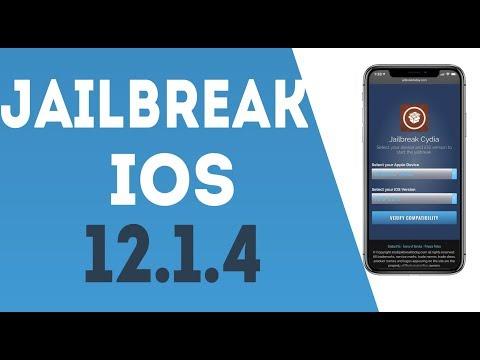 PANGU iOS 12.1.4 Jailbreak - NEW iOS 12 Jailbreak with WORKING CYDIA! - TUTORIAL **UPDATED** - UCsmOtDP2_3f-uXDjKtUDtbQ