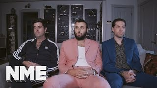 Mini Mansions – 'Bad Things (That Make You Feel Good)' | Song Stories