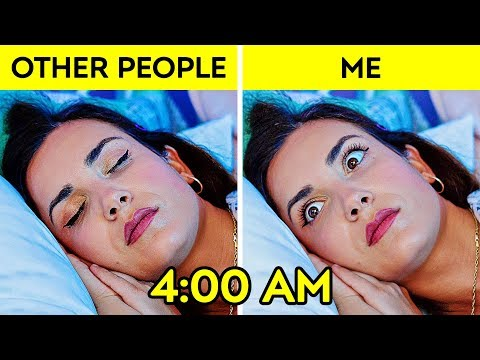 OTHER PEOPLE VS ME    Funny Relatable Situations and Fails by 123 GO! - UCBXNpF6k2n8dsI6nBH8q4sQ