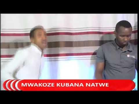 LIVE // FOURSQUARE TV '' GUMA MURUGO N'UMURYANGO