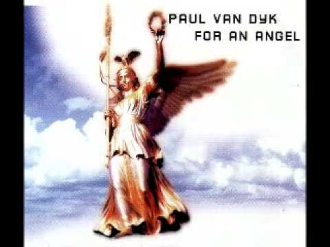 Paul Van Dyk  For An Angel Radio Edit) - UCsSCcvjBsMS1GL8G2dPERTA