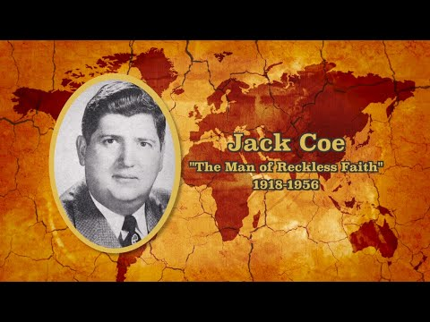 God's Generals Series   Jack Coe