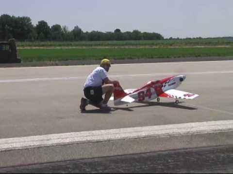 RC Air Plane USRA Racing - UCsbVTFCvB88ug424RTArsWA