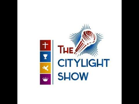 THE CITYLIGHT SHOW   KWITOZA GUSOMA IJAMBO RY'IMANA HAMWE NA EV. ERIC RUBYAGIZA 16.04.2021