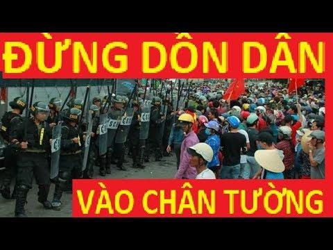 Bình Thuận, tiếng chuông báo hiệu ngày tàn của chế độ