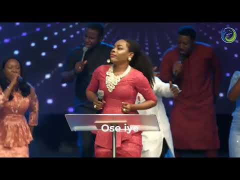 Awesome Praise with Ccioma and The Elevation Priests of Praise 2019
