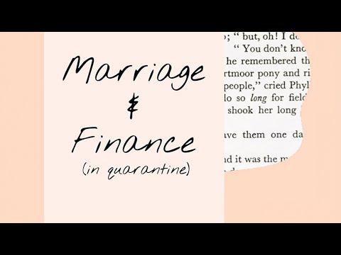 Marriage & Finance  Lakewood Church
