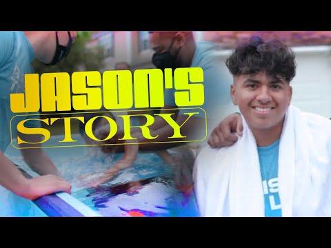 Jason Story  Elevation Youth