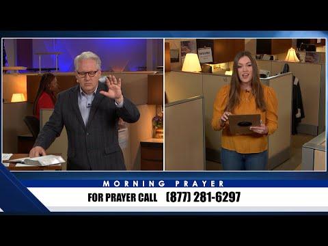 Morning Prayer: Tuesday, September 8, 2020
