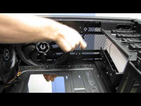 Bitfenix Shinobi XL XL-ATX Gaming Case Unboxing & First Look Linus Tech Tips - UCXuqSBlHAE6Xw-yeJA0Tunw