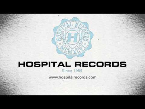 Nu:Tone - Deep Old - hospitalrecords