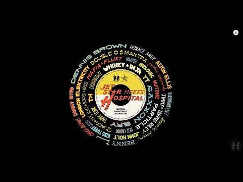 Jet Star Meets Hospital (Album Mini Mix By Nu:Tone) - UCw49uOTAJjGUdoAeUcp7tOg