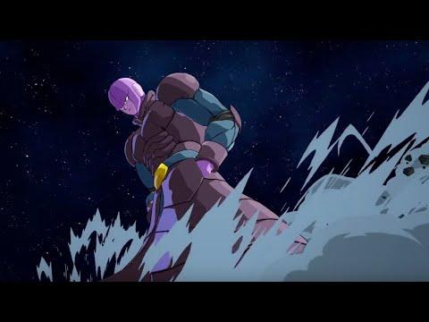 Dragon Ball FighterZ - Hit Trailer - UCKy1dAqELo0zrOtPkf0eTMw