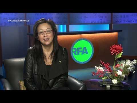Tổng Giám đốc RFA chúc Tết khán thính giả VN