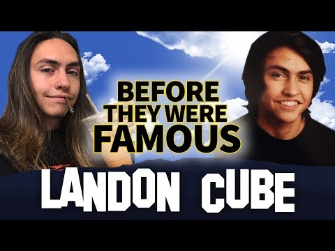 LANDON CUBE | Before They Were Famous | Drive My Car - default