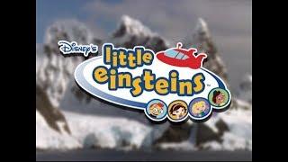 Little Einsteins -
