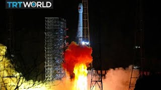 Rise of the Taikonauts: China aiming to be next space superpower