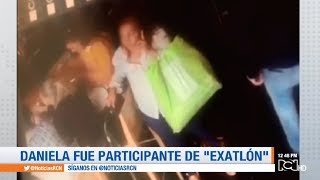 Famosa modelo fue victima de robo en un restaurante de Bogotá
