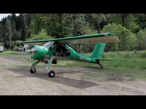 HobbyKing Wilga -2000 RC plane, test-flight | ImpressPages lt