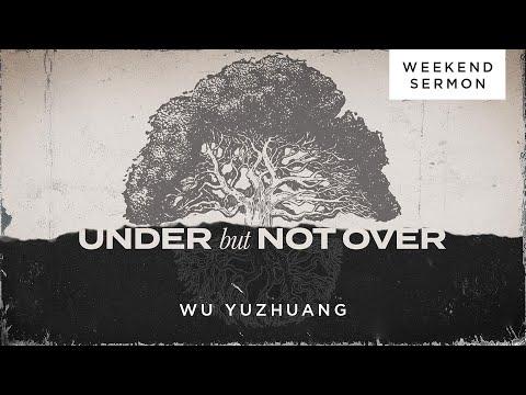Wu Yuzhuang: Under But Not Over (Japanese Interpretation)
