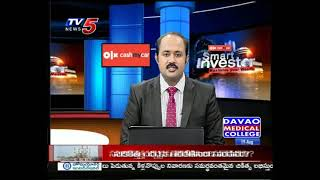 19th Aug 2019 TV5 News Smart Investor