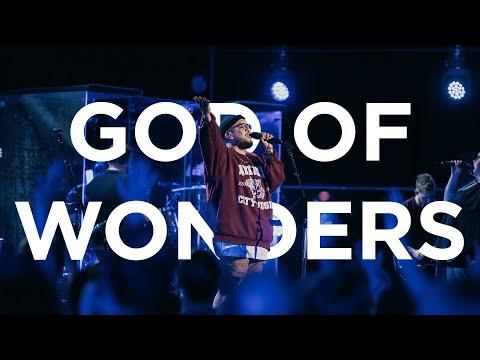 God of Wonders  Edward Rivera  Bethel Church