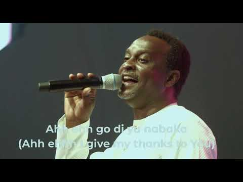 Accelerate Worship Conference 2021 with Gospel Music Ministers; Olumide Iyun and Efe Nathan