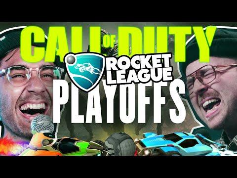 Call of Duty and Rocket League Playoffs  eSports  Elevation YTH