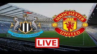 Newcastle United vs Manchester United live stream
