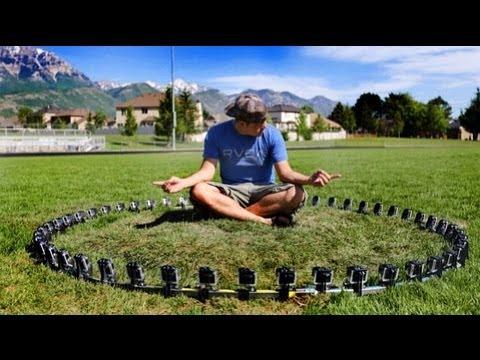 GoPro's Omni rig tackles 360 VR head-on | AudioMania lt