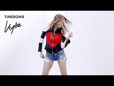 Kylie Minogue - Timebomb [Official Music Video] - UCyd8nl1opqfEVwJer32vURA