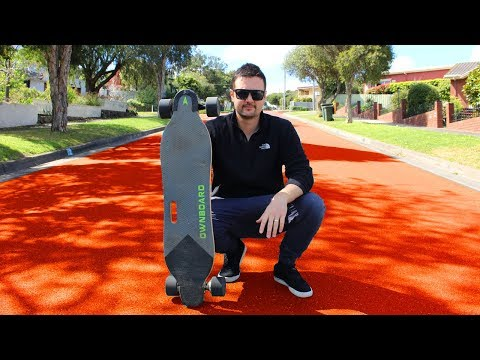 Best cheap electric skateboard of 2018! 6 months using Ownboard w1s review - UC3ioIOr3tH6Yz8qzr418R-g